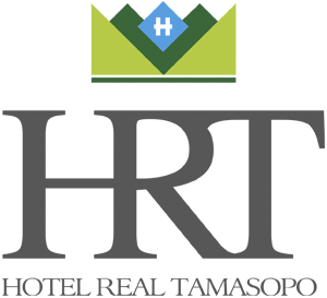 Hotel Real Tamasopo at the Huasteca Potosina