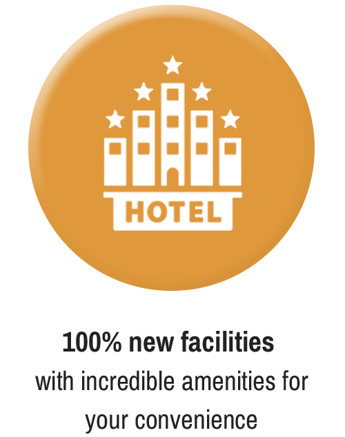 Hotel Real Tamasopo - 100% new facilities